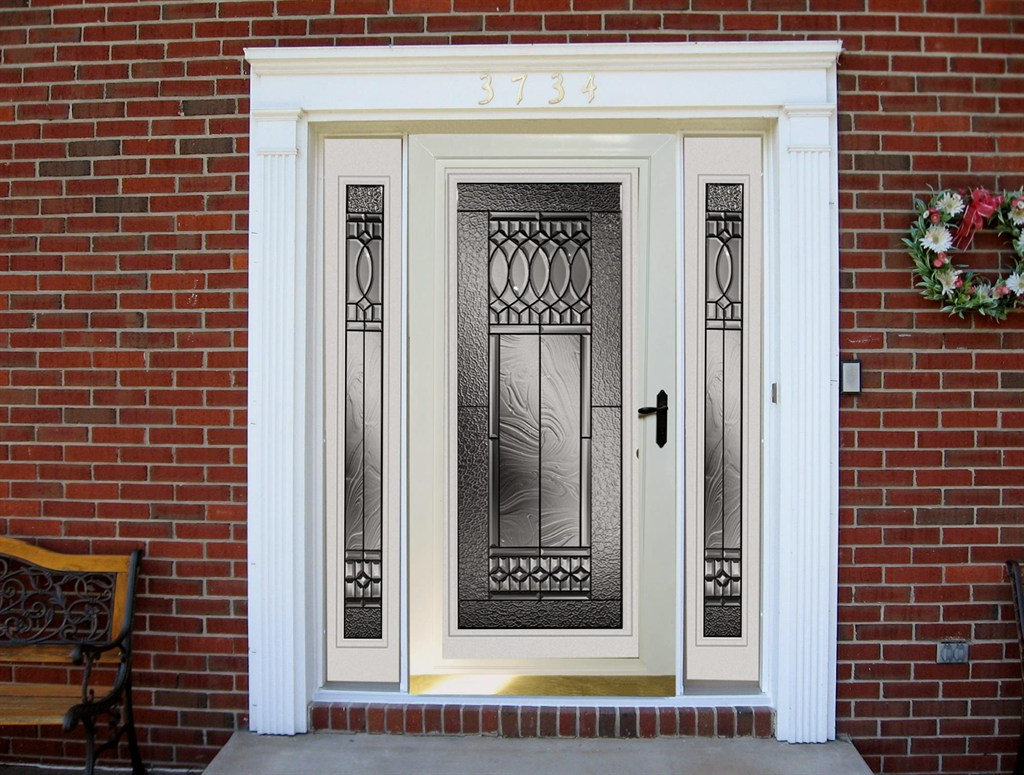 Doors montreal renovation for Front entry door installation
